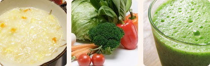 健康食・介護食・流動食全般