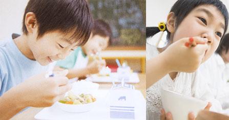 学校・企業給食